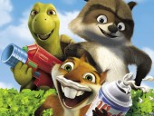 Over teh Hedge