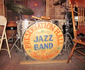 The Preservation Hall Jazz Band, That's It!: album review