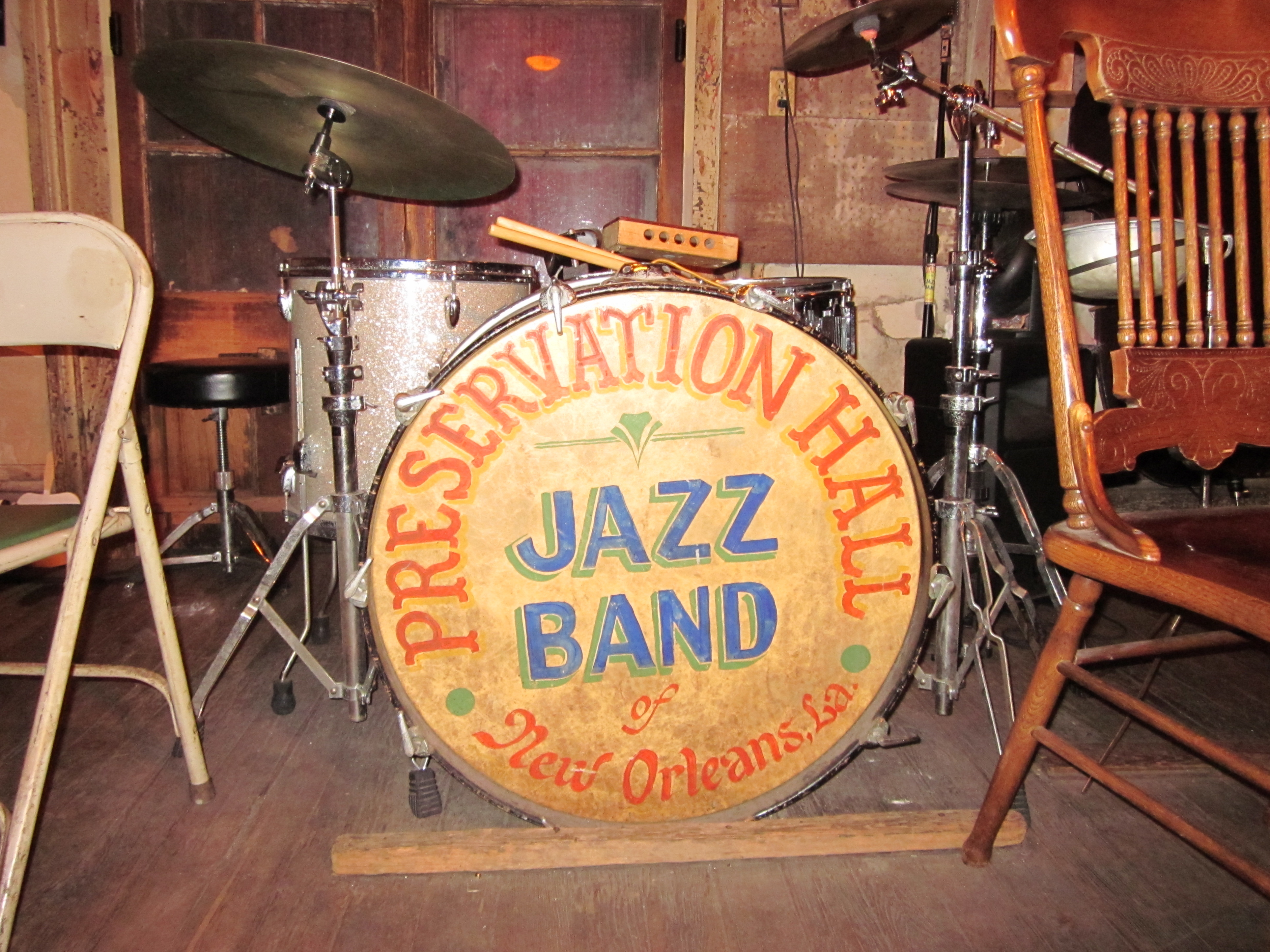 The Preservation Hall Jazz Band That S It Album Review Popblerd