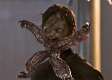Resident Evil mouth