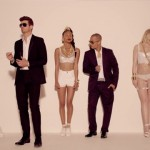 Robin Thicke, <em>Blurred Lines</em>: Album Review