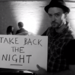Justin Timberlake's New Single – Take Back The Night
