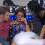 Big Brother Season 15 – Day 35