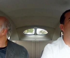 Comedians In Cars Getting Coffee: The Pop!Blerd Review
