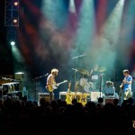 We Saw It: Dawes at the Capitol Theatre 7/24/13