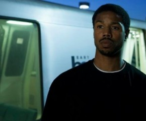 Michael B. Jordan Is Oscar Grant In Fruitvale Station