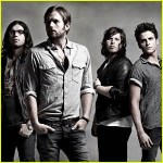 Kings of Leon, 'Supersoaker:' The Singles Bar Review