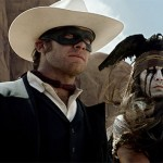 <em>The Lone Ranger</em>: Movie Review