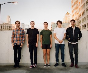 "Touche Amore, ""DNA (live)"": The Viewfinder Review"