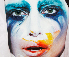 "Lady Gaga, ""Applause"" - The Singles Bar review"