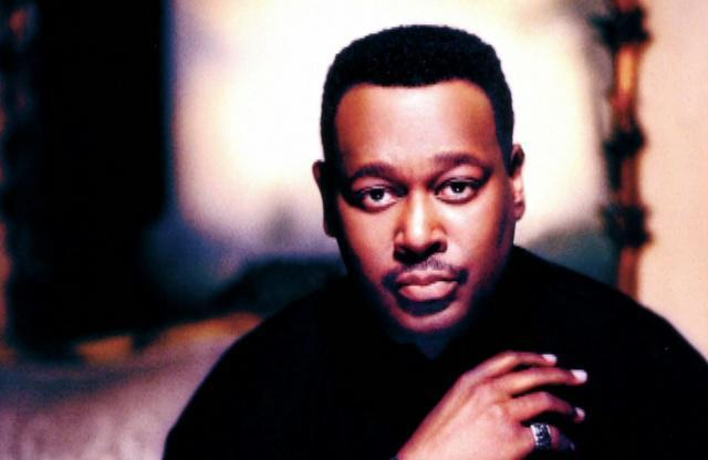 luther vandross the impossible dream