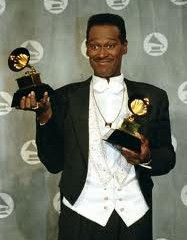 Luther Grammy