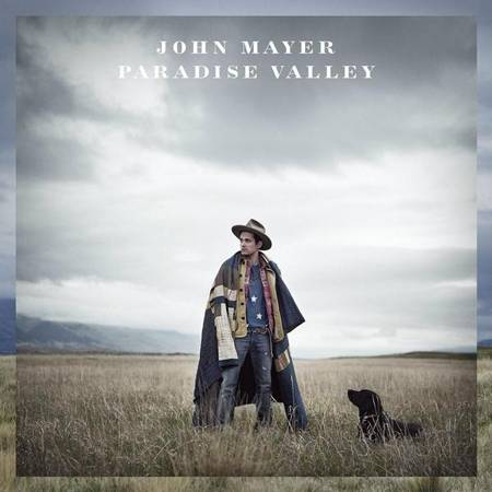 "John Mayer's solid new album, ""Paradise Valley."""