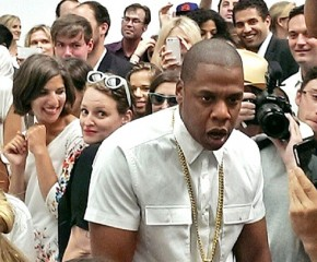 Jay Z Picasso Baby: Pushing Hip-Hop Forward