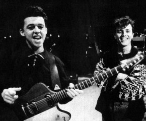 "The Singles Bar: Tears for Fears, ""Ready to Start"""