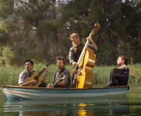 "Mumford & Sons, ""Hopeless Wanderer"": The Viewfinder"