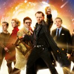 <em>The World's End</em>: Film Review