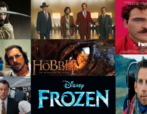 The Popblerd Fall Movie Preview of 2013, November-December