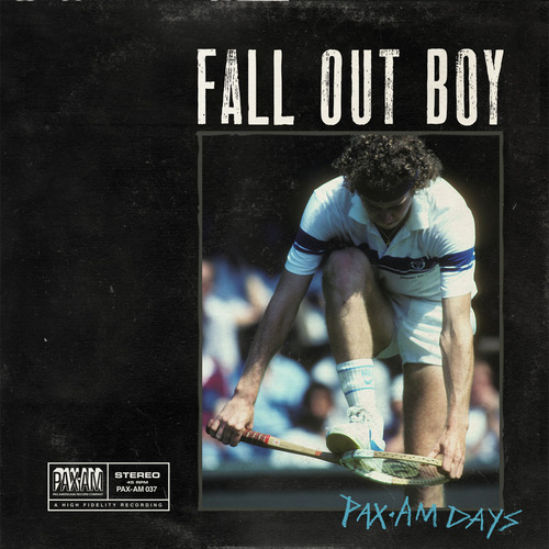 Fall Out Boy PAX AM Days