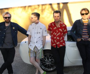 Franz Ferdinand Puts It All Together On Right Thoughts