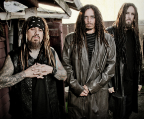 Korn, The Paradigm Shift: Album Review