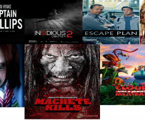 The Popblerd Fall Movie Preview 2013, September-October