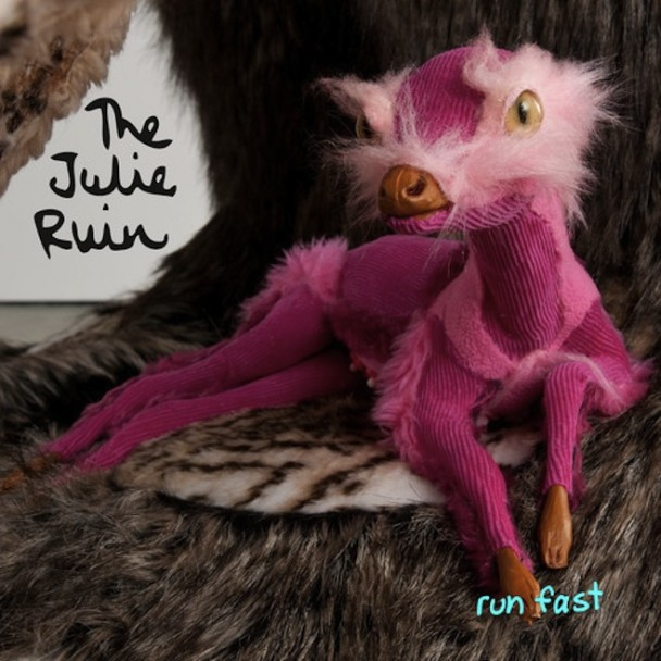 The-Julie-Ruin-Run-Fast