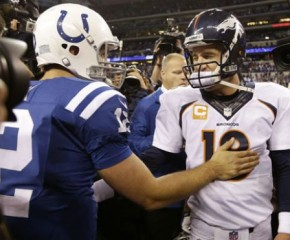 10 Yard Fight - Broncos Vs. Colts: The Morning After