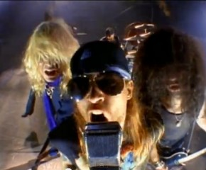 Reconfigured: Guns n' Roses, Use Your Illusion