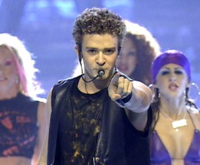 Note for Note: A Guide to the Discography of Justin Timberlake (Part One: *NSYNC)