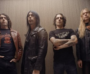 Monster Magnet, The Last Patrol: Album Review