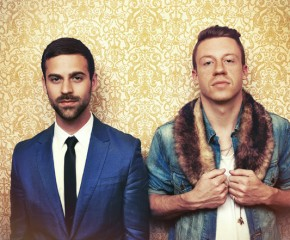 Macklemore, Timberlake, Thicke Lead Nominees For American Music Awards