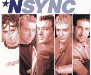 Nsync debut