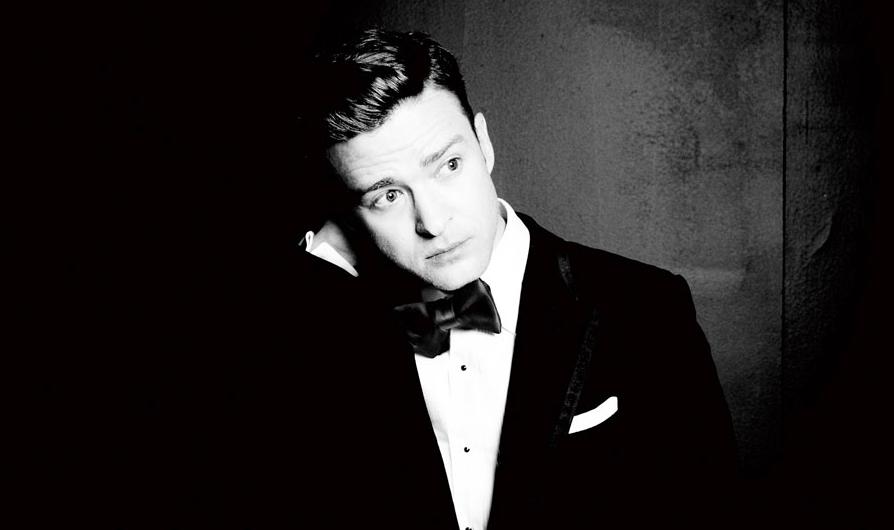 Justin Timberlake review