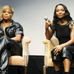 "TLC Teams Up With Ne-Yo For The ""Meant To Be"" Video"