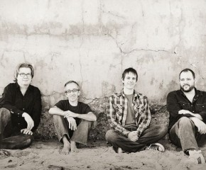 Toad The Wet Sprocket's New Constellation: As If They Never Left