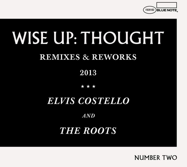 Elvis Costello & The Roots get remixed.