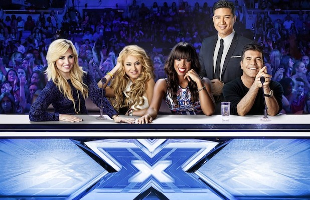 X Factor Season 3