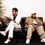 """Come Alive"" With Chromeo and Toro Y Moi"