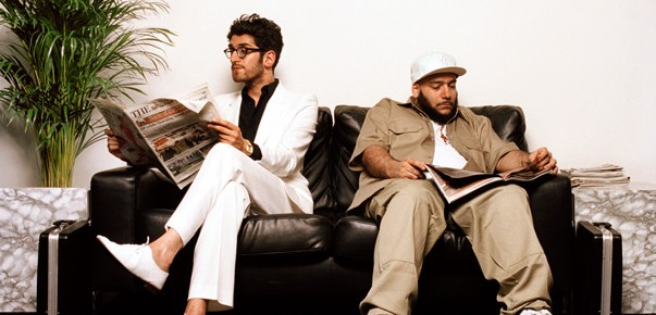 "The Singles Bar: Chromeo, ""Sexy Socialite"""