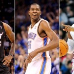 Roundball Soundoff – GG's 2013 Western Conference Preview