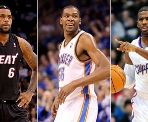 Roundball Soundoff - GG's 2013 Western Conference Preview