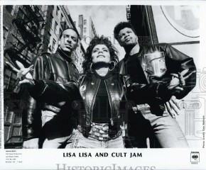 """Jheri Curl Fridays: """"Little Jackie Wants To Be A Star"""""""