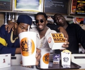 bLISTerd: The Five Best Albums On Bad Boy Records