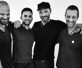 "Go On An ""Adventure"" With The New Coldplay Single"