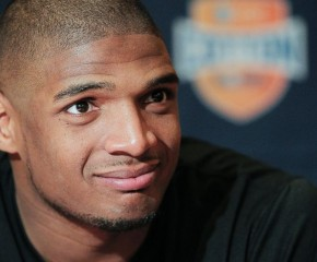 Blerd Radio 2014 | Episode 5: Michael Sam & Message Board Bitchassness