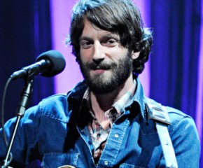 "Ray LaMontagne's ""Supernova"" Is Super-Different!"