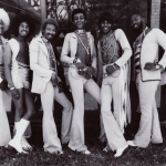"Jheri Curl Fridays: The Bar-Kays ""Dirty Dancer"""
