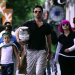 EAGLLLLLLLLLLLLLLE!: Zach Braff Releases First Trailer For <em>Wish I Was Here</em>