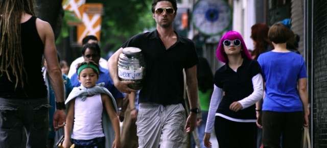 EAGLLLLLLLLLLLLLLE!: Zach Braff Releases First Trailer For Wish I Was Here